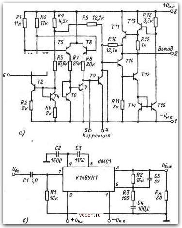 схема таходатчика для буад4-25